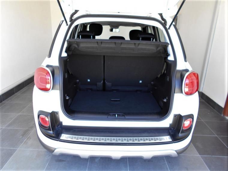 Fiat 500L 1.6 Multijet 120 CV Trekking 2016 5