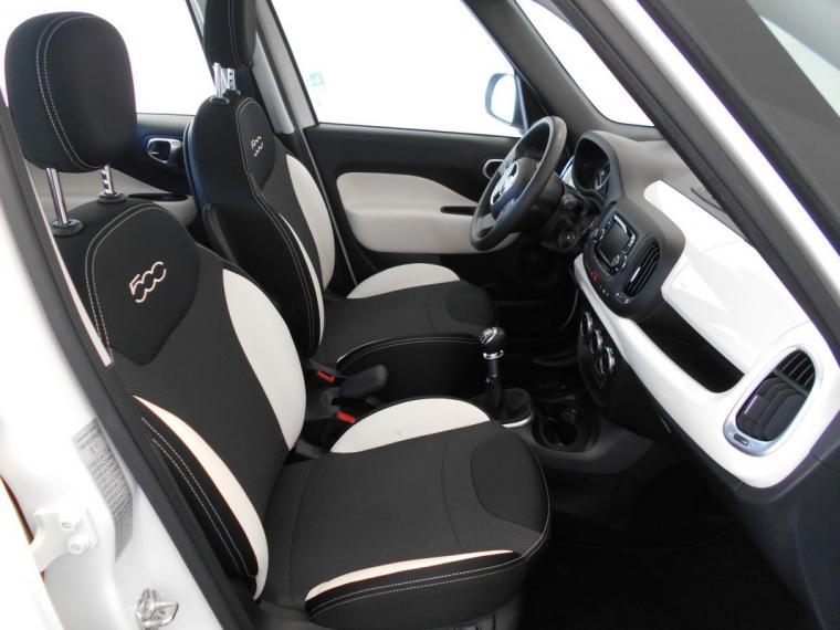 Fiat 500L 1.6 Multijet 120 CV Trekking 2016 7