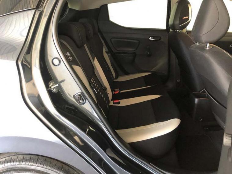 Nissan Micra 1.5 dCi 8V 5p. Tekna 2016 11