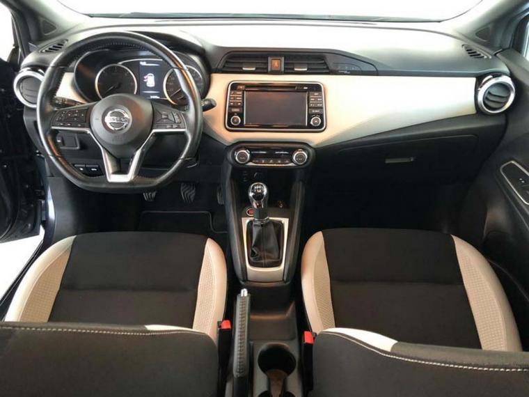 Nissan Micra 1.5 dCi 8V 5p. Tekna 2016 12