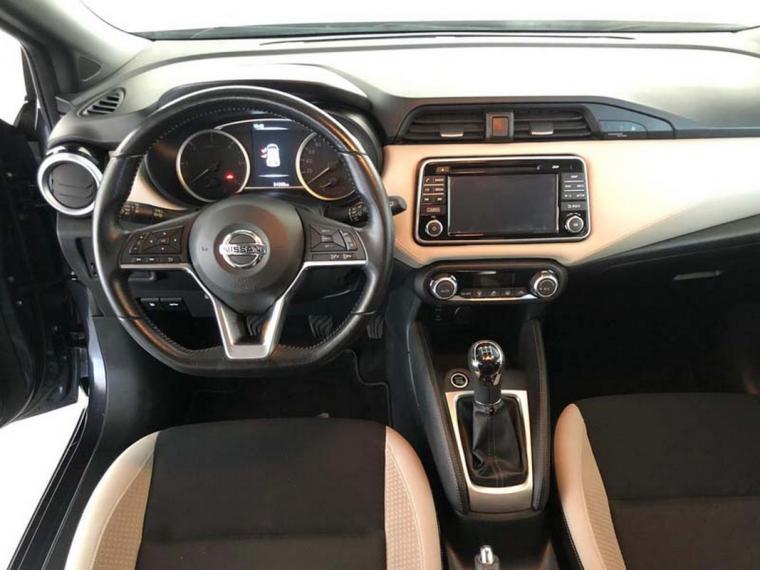Nissan Micra 1.5 dCi 8V 5p. Tekna 2016 14