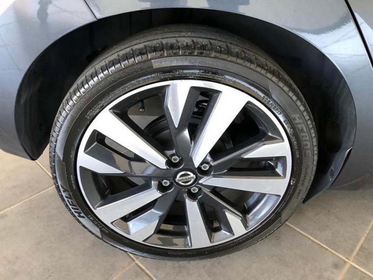 Nissan Micra 1.5 dCi 8V 5p. Tekna 2016 18