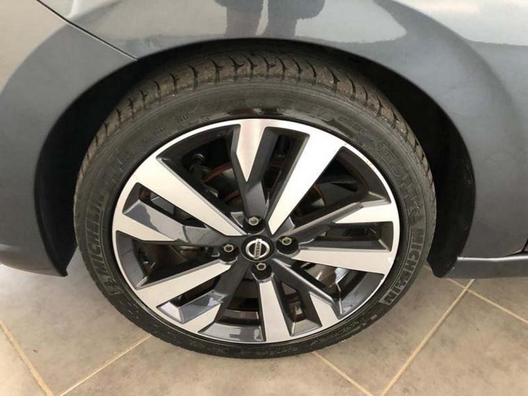 Nissan Micra 1.5 dCi 8V 5p. Tekna 2016 19