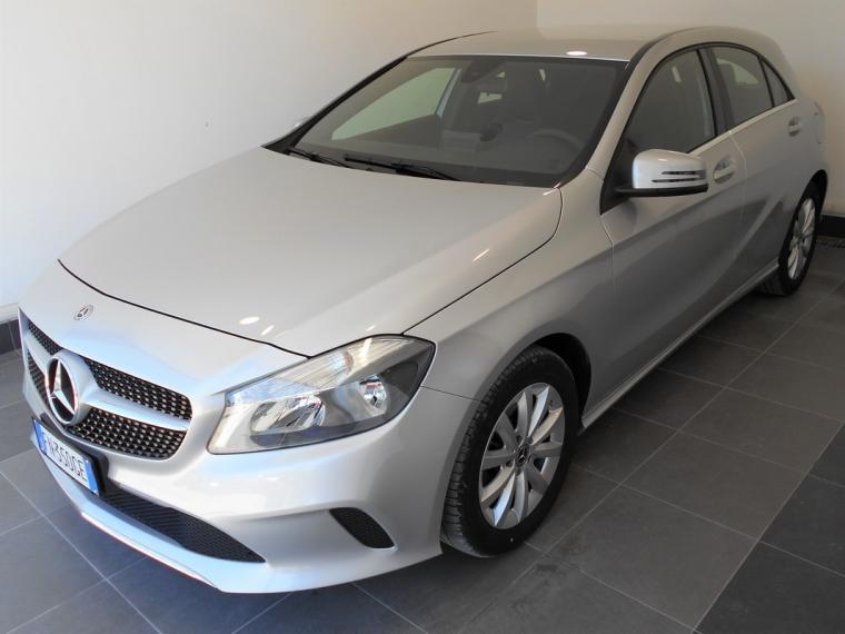 Mercedes-Benz Classe A A 180 d Business 2015