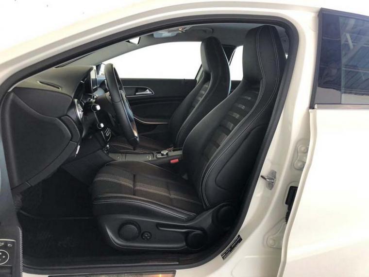 Mercedes-Benz Classe A A 180 d Automatic Sport 2015 9