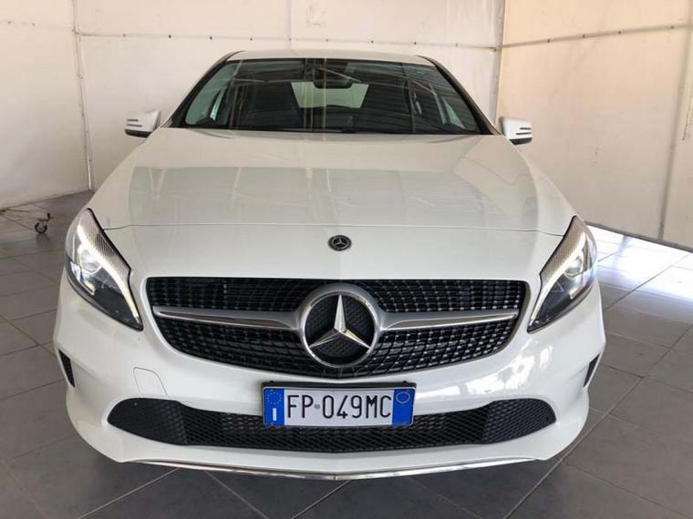 Mercedes-Benz Classe A A 180 d Automatic Sport 2015 2