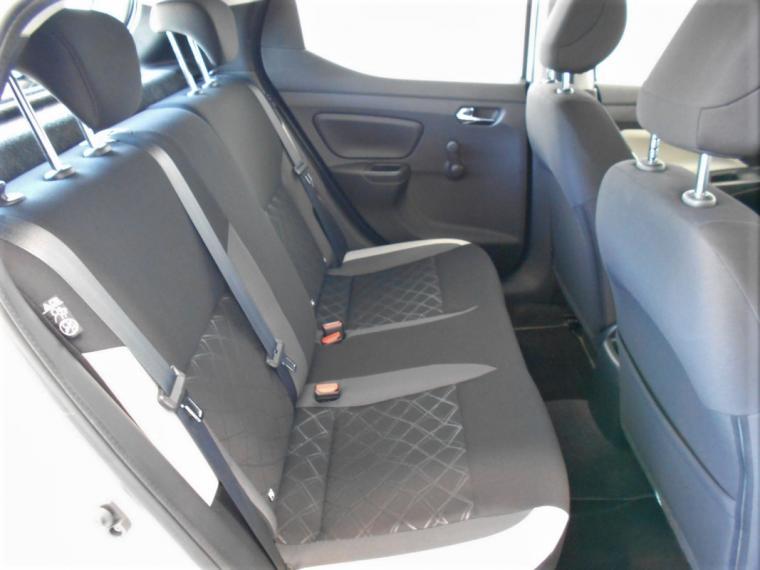 Nissan Micra 1.5 dCi 8V Acenta 2016 9