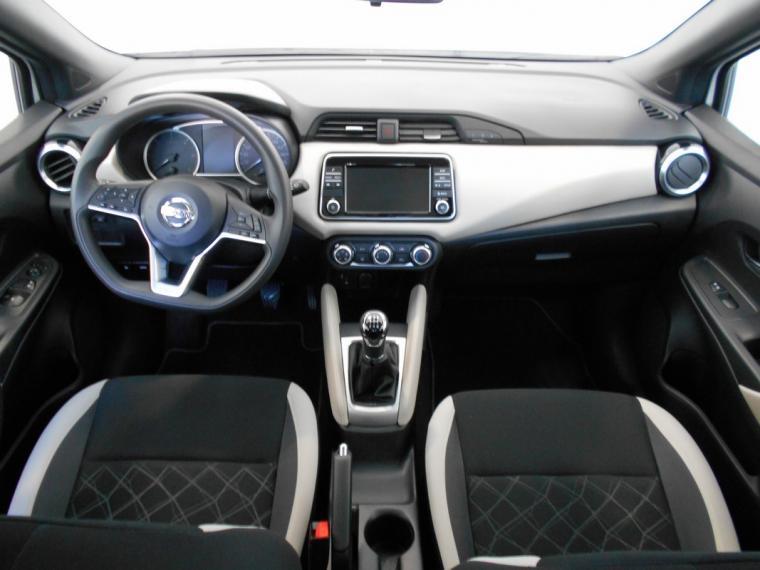 Nissan Micra 1.5 dCi 8V Acenta 2016 10