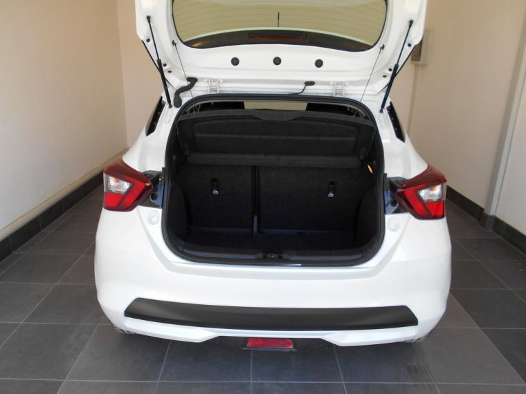 Nissan Micra 1.5 dCi 8V Acenta 2016 5