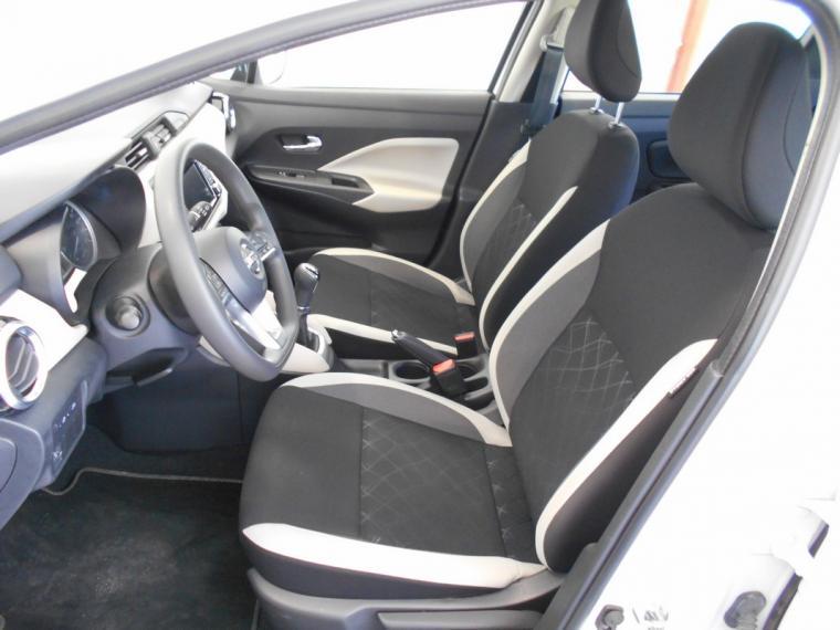 Nissan Micra 1.5 dCi 8V Acenta 2016 6
