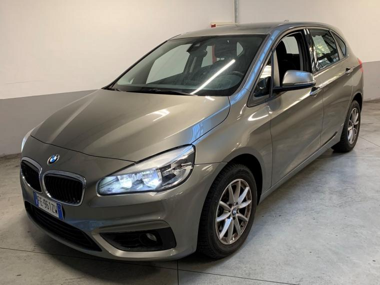 BMW Serie 2 A.T. 218d Active Tourer Advantage 2014