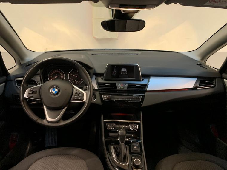 BMW Serie 2 A.T. 218d Active Tourer Advantage 2014 13