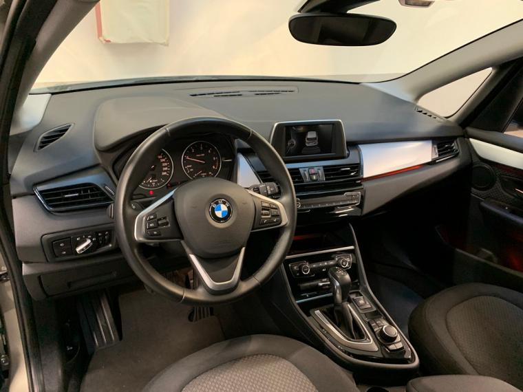 BMW Serie 2 A.T. 218d Active Tourer Advantage 2014 14