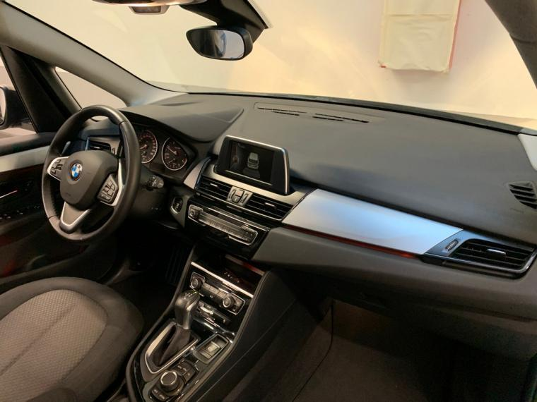 BMW Serie 2 A.T. 218d Active Tourer Advantage 2014 15