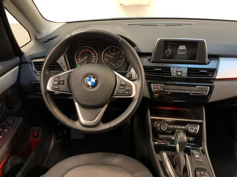 BMW Serie 2 A.T. 218d Active Tourer Advantage 2014 16