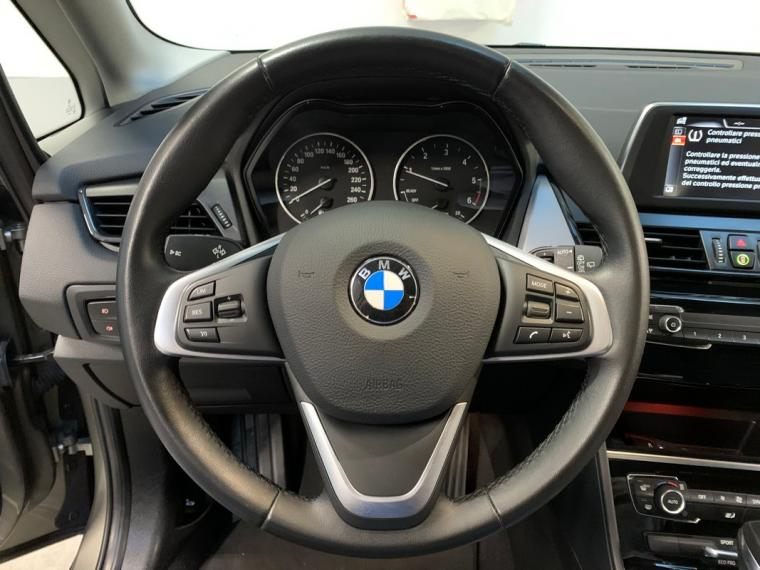 BMW Serie 2 A.T. 218d Active Tourer Advantage 2014 17