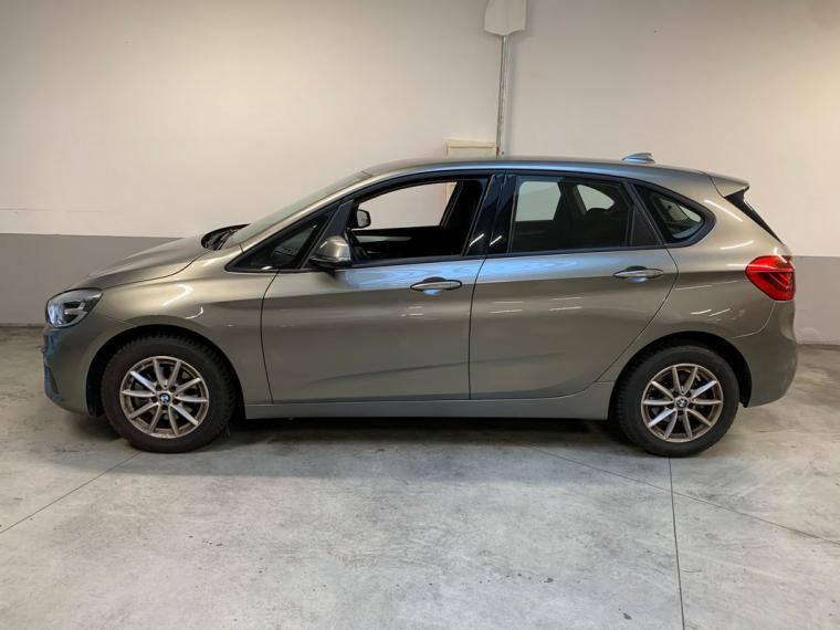 BMW Serie 2 A.T. 218d Active Tourer Advantage 2014 0