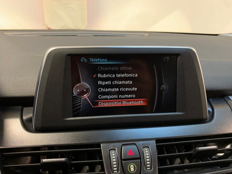 BMW Serie 2 A.T. 218d Active Tourer Advantage 2014 21