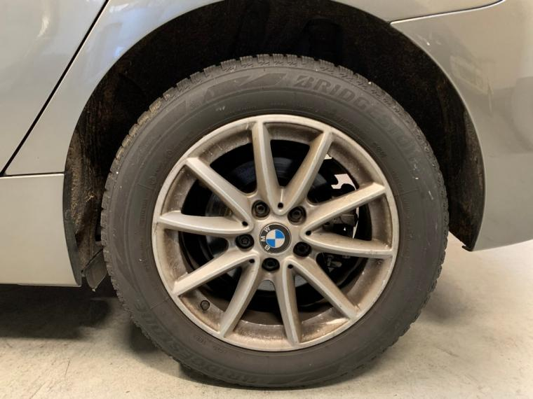 BMW Serie 2 A.T. 218d Active Tourer Advantage 2014 25