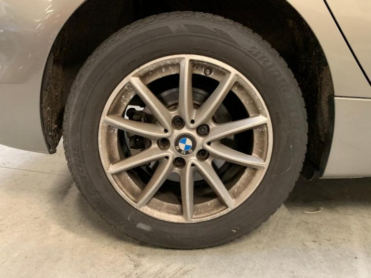 BMW Serie 2 A.T. 218d Active Tourer Advantage 2014 26