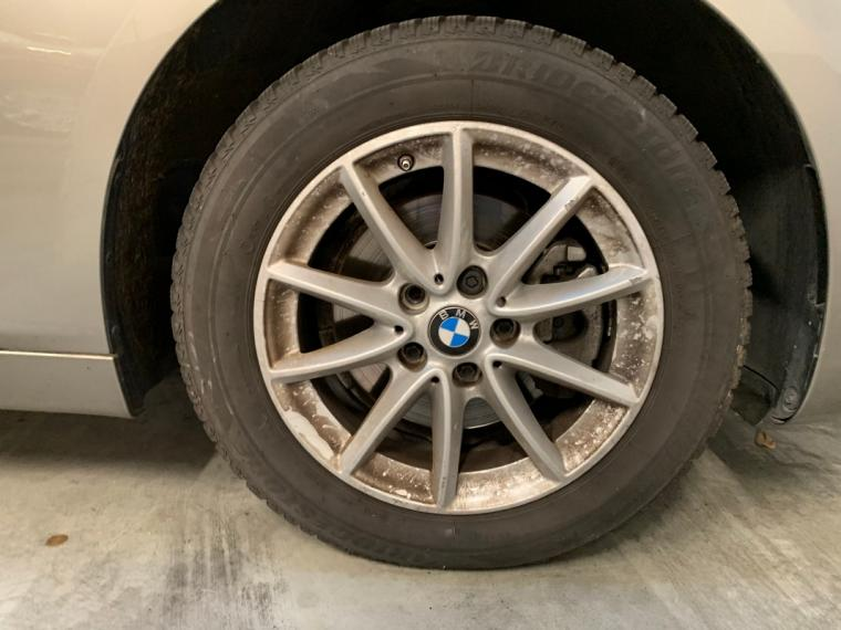 BMW Serie 2 A.T. 218d Active Tourer Advantage 2014 27