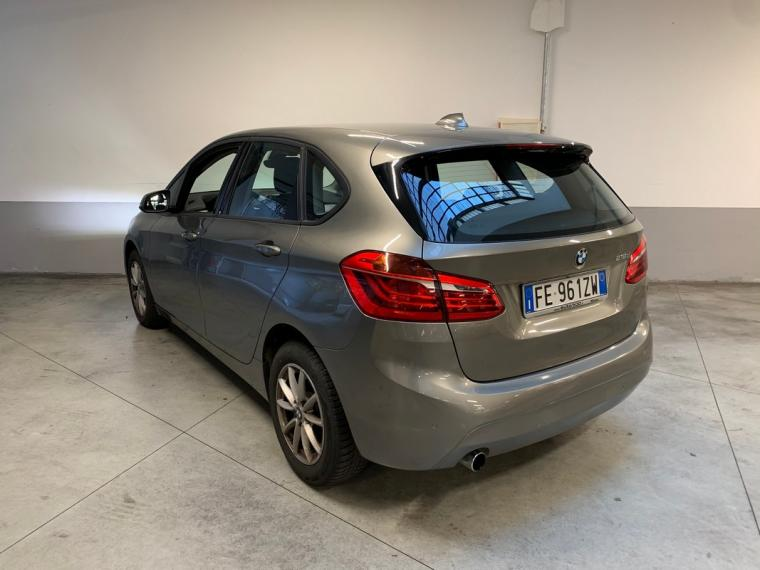 BMW Serie 2 A.T. 218d Active Tourer Advantage 2014 1
