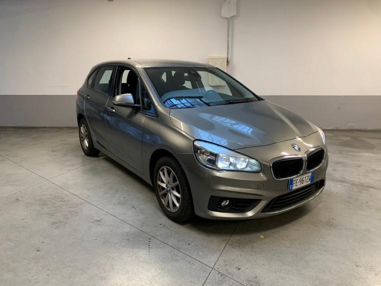 BMW Serie 2 A.T. 218d Active Tourer Advantage 2014 3