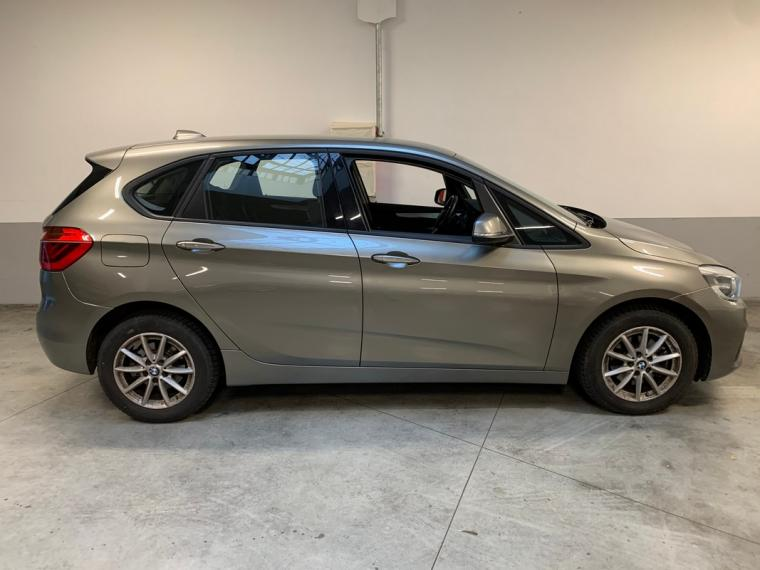 BMW Serie 2 A.T. 218d Active Tourer Advantage 2014 4