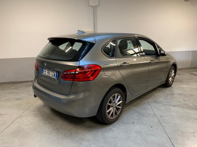 BMW Serie 2 A.T. 218d Active Tourer Advantage 2014 5