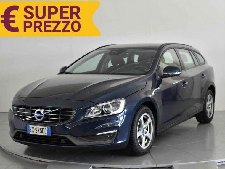 Volvo V60 D3 Geartronic Business 2013