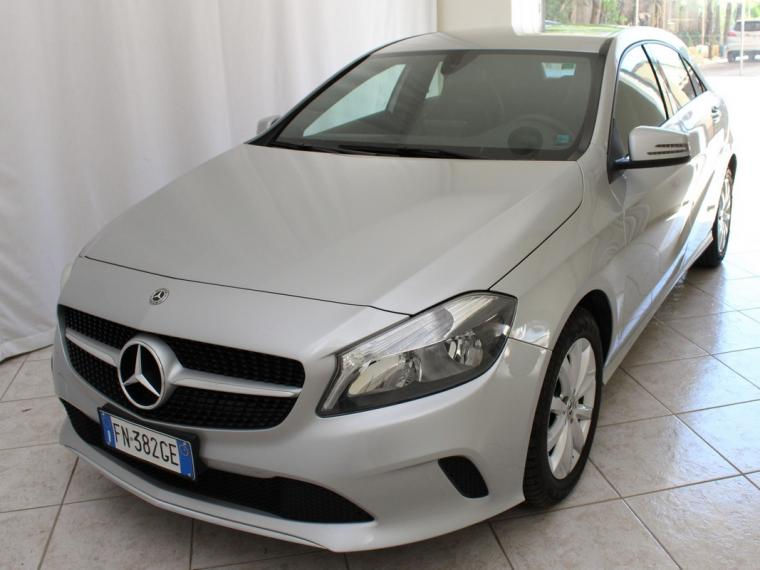 Mercedes-Benz Classe A A 180 d Business 2015
