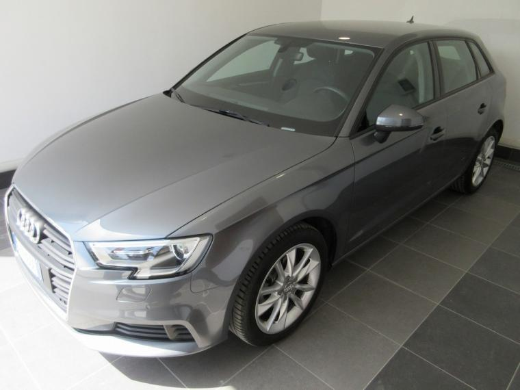 Audi A3 Sportback 1.6 TDI Business 2016