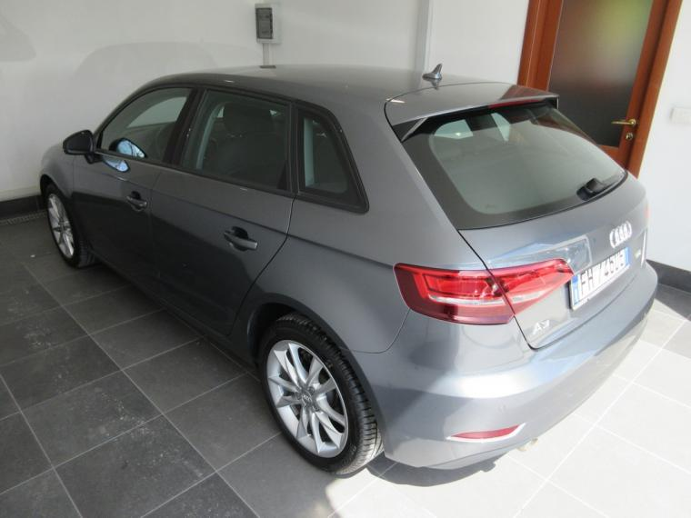 Audi A3 Sportback 1.6 TDI Business 2016 0