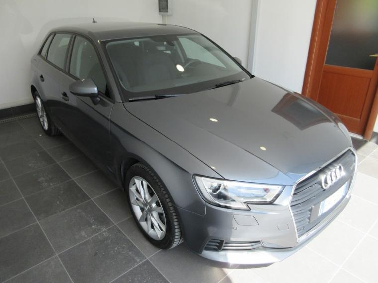 Audi A3 Sportback 1.6 TDI Business 2016 2