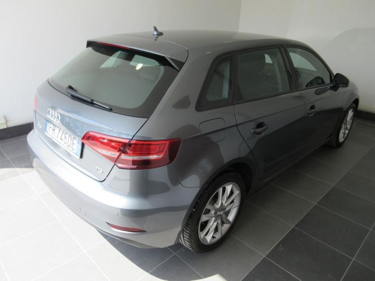Audi A3 Sportback 1.6 TDI Business 2016 3