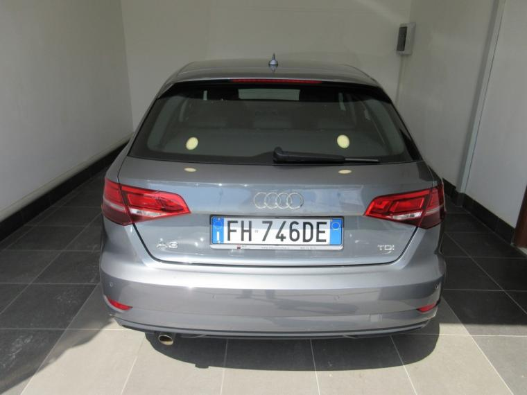 Audi A3 Sportback 1.6 TDI Business 2016 4