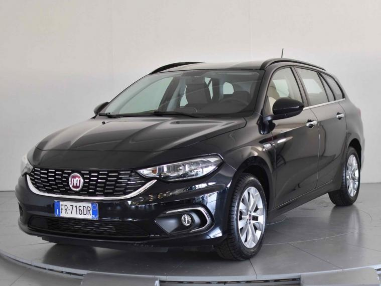 Fiat Tipo SW 1.6 Mjt S&S DCT Business Station Wagon 2016