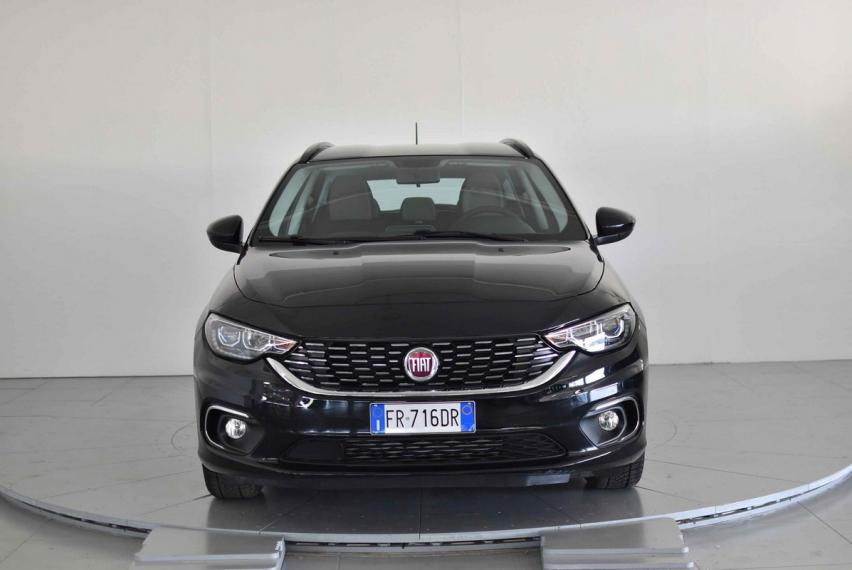 Fiat Tipo SW 1.6 Mjt S&S DCT Business Station Wagon 2016 2