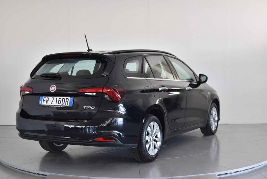 Fiat Tipo SW 1.6 Mjt S&S DCT Business Station Wagon 2016 5