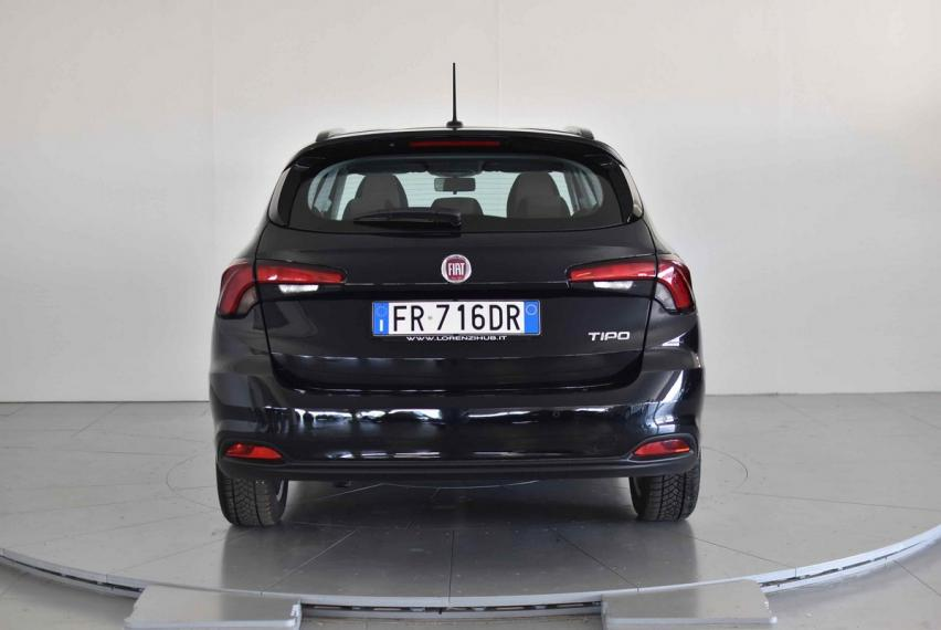 Fiat Tipo SW 1.6 Mjt S&S DCT Business Station Wagon 2016 6