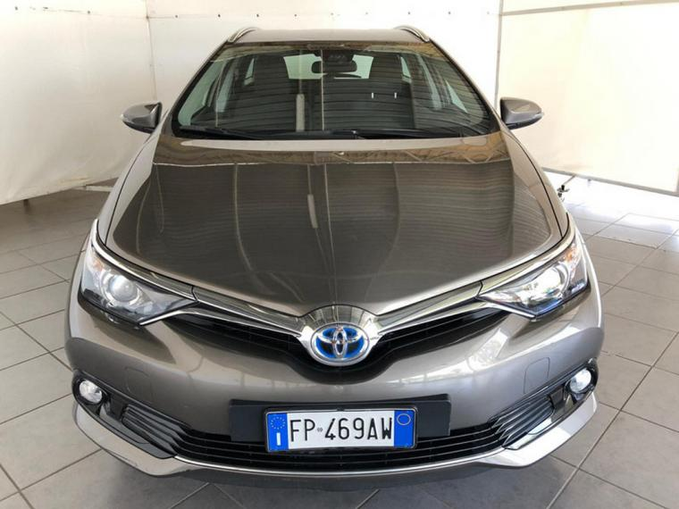 Toyota Auris Hybrid TS 1.8 Hybrid Business Touring Sports 2017 2