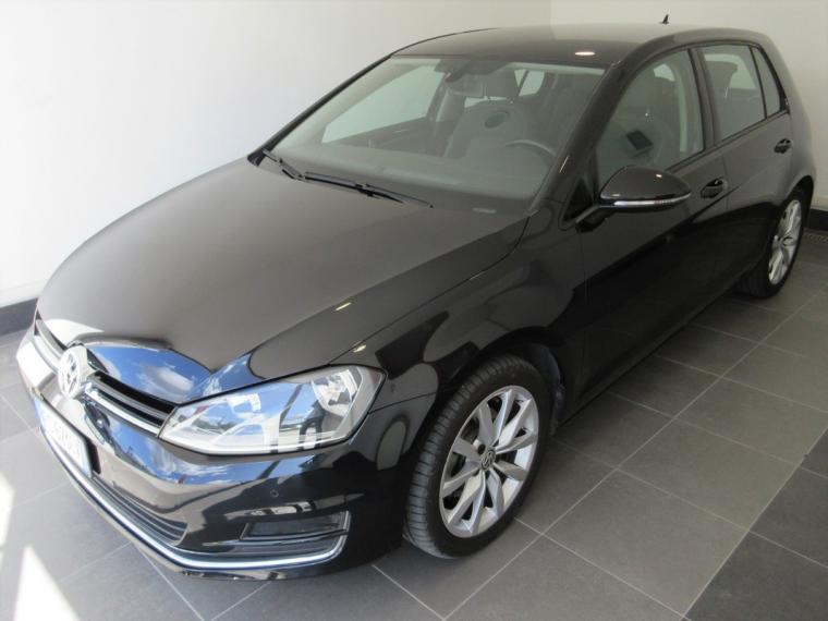 Volkswagen Golf 1.6 TDI 110 CV DSG 5p. Executive BMT 2015
