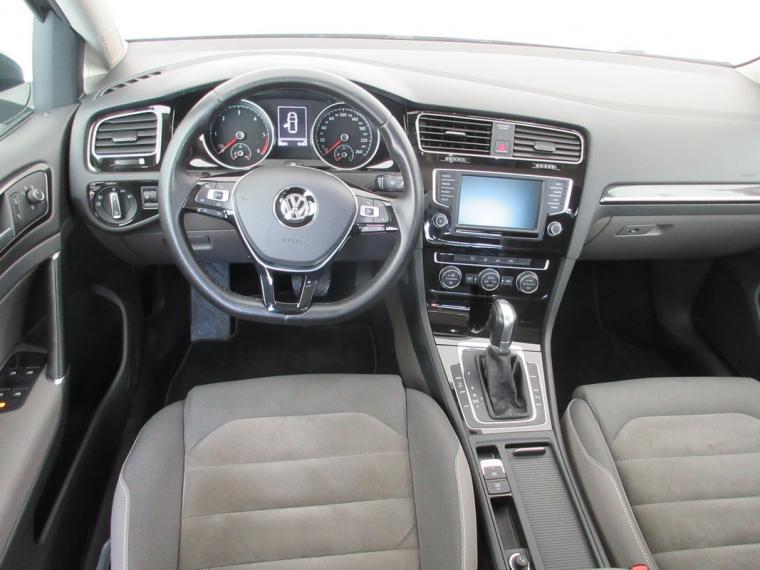Volkswagen Golf 1.6 TDI 110 CV DSG 5p. Executive BMT 2015 11