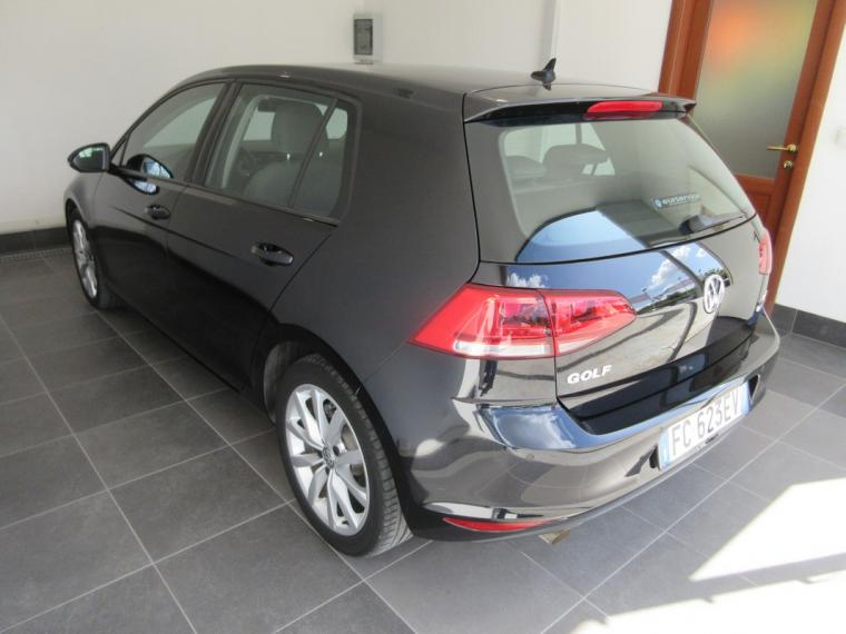 Volkswagen Golf 1.6 TDI 110 CV DSG 5p. Executive BMT 2015 0