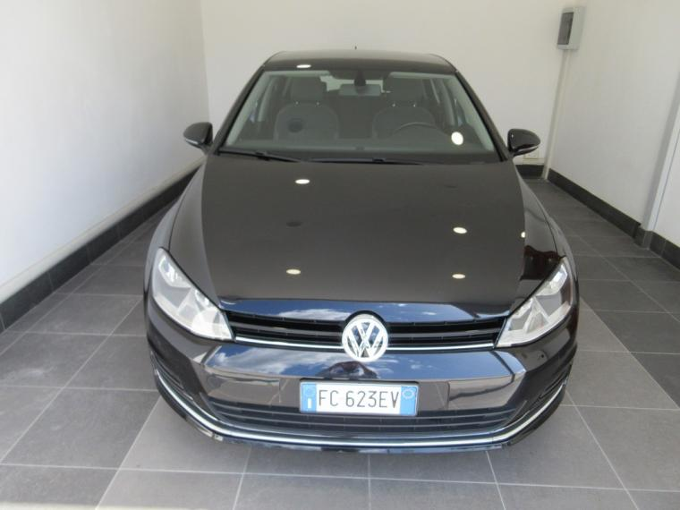 Volkswagen Golf 1.6 TDI 110 CV DSG 5p. Executive BMT 2015 1