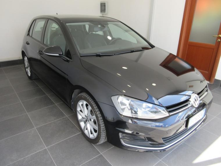 Volkswagen Golf 1.6 TDI 110 CV DSG 5p. Executive BMT 2015 2