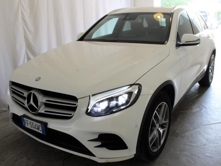 Mercedes-Benz GLC 220 d 4Matic Premium 2015