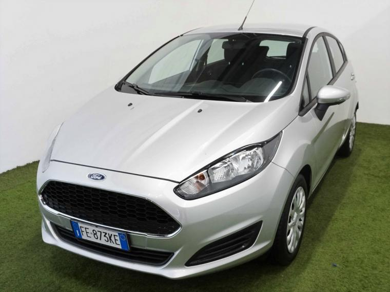 Ford Fiesta Plus 1.5 TDCi 95 CV 5p. 2015