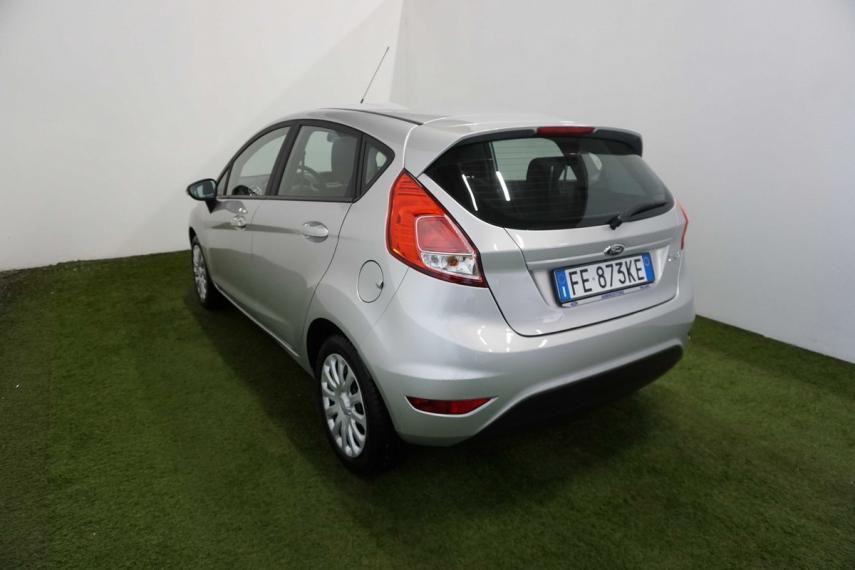 Ford Fiesta Plus 1.5 TDCi 95 CV 5p. 2015 0