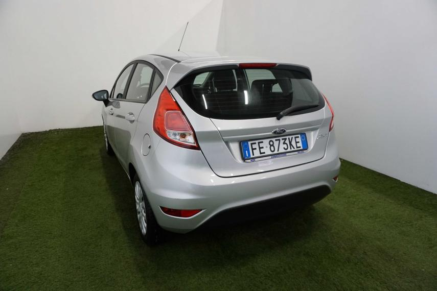 Ford Fiesta Plus 1.5 TDCi 95 CV 5p. 2015 1